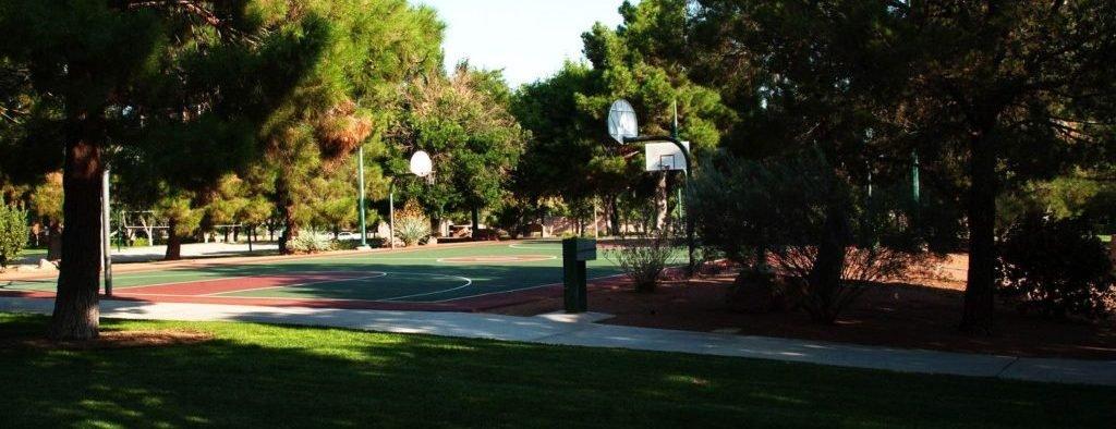 Green Valley Ranch community Las Vegas Neighborhood - Paseo Verde Park