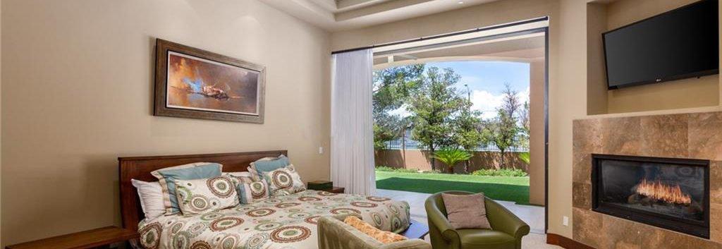 Green Valley Ranch community Las Vegas - insides