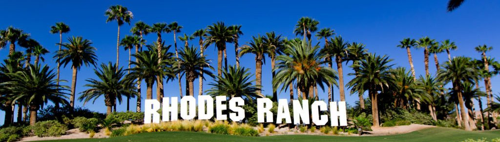 Rhodes Ranch community Las Vegas