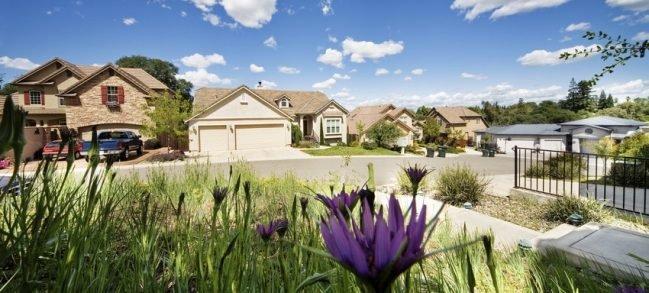 Seven Hills community Henderson Las Vegas - home2