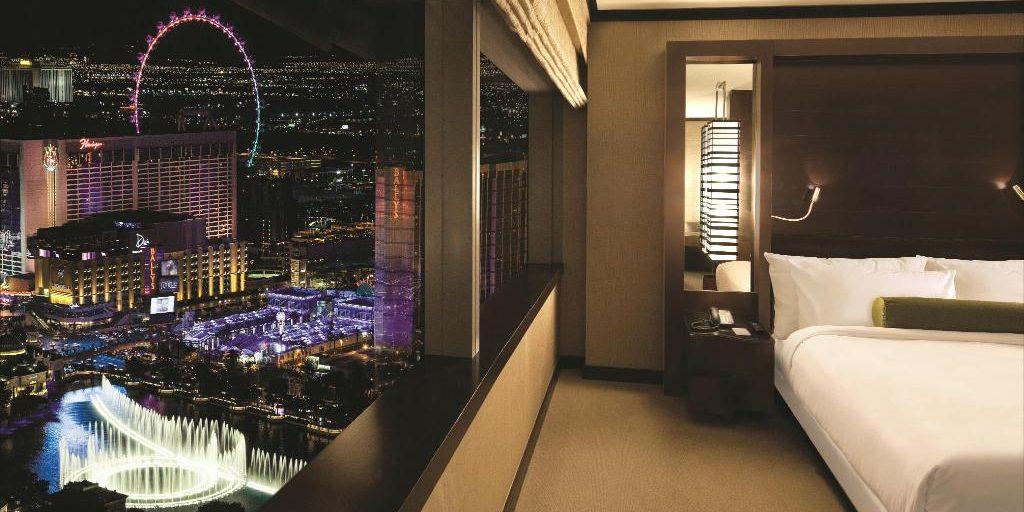 Vdara Las Vegas Condos for Sale - room1