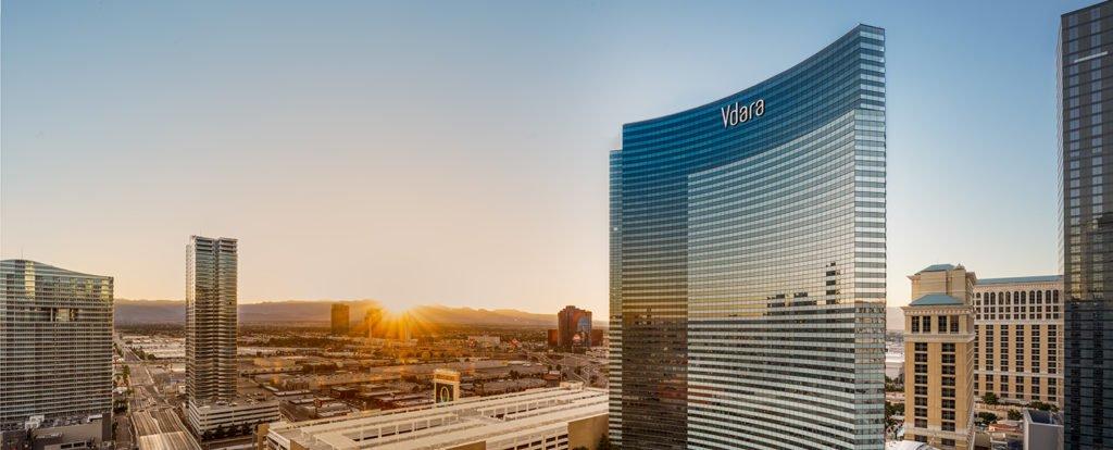 Vdara Las Vegas Condos for Sale