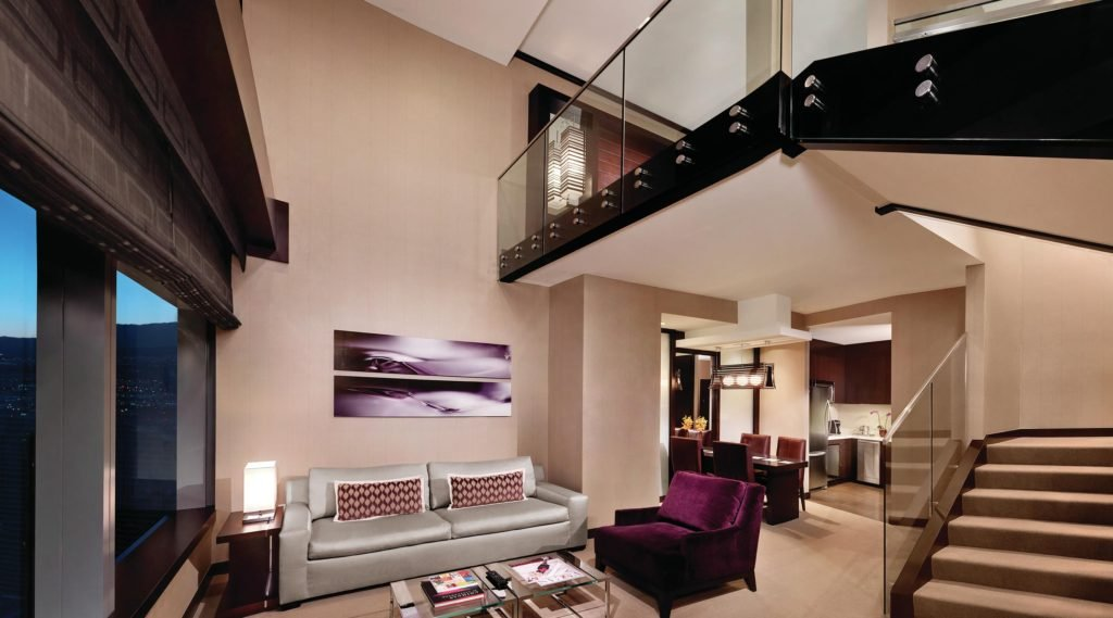 Vdara Las Vegas Condos for Sale - loft
