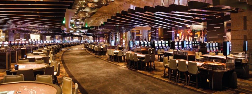 ARIA Casino and Resort