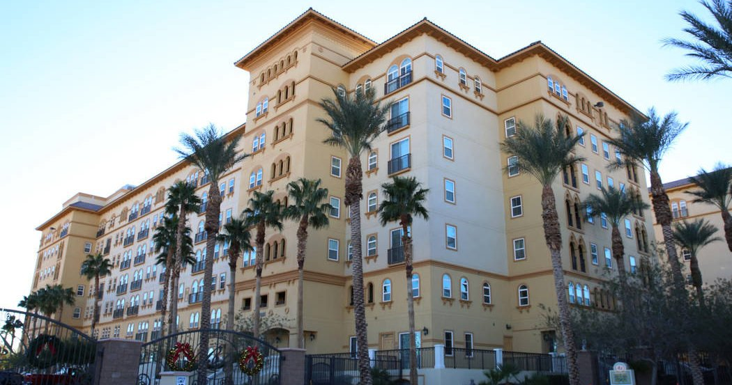 Boca Raton Condos for Sale in Las Vegas Neighborhood