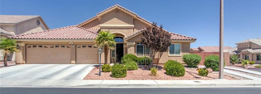 Iron Mountain Ranch Community Las Vegas - home2