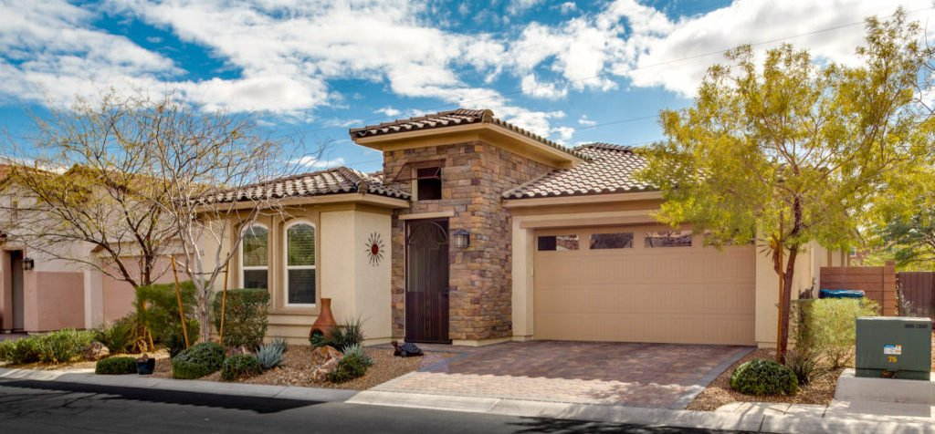 Mountains Edge Master Planned Community Homes for Sale - home
