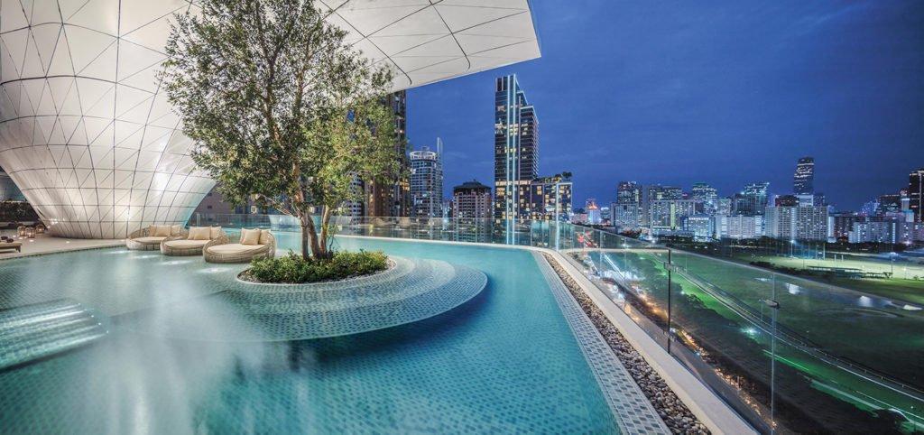 Waldorf Astoria Las Vegas Condos for Sale view1