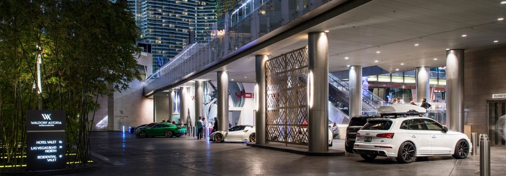 Waldorf Astoria Las Vegas Condos for Sale view2