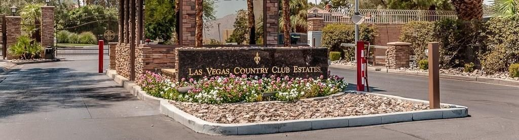 Country Club Las Vegas Condos for Sale outside view3