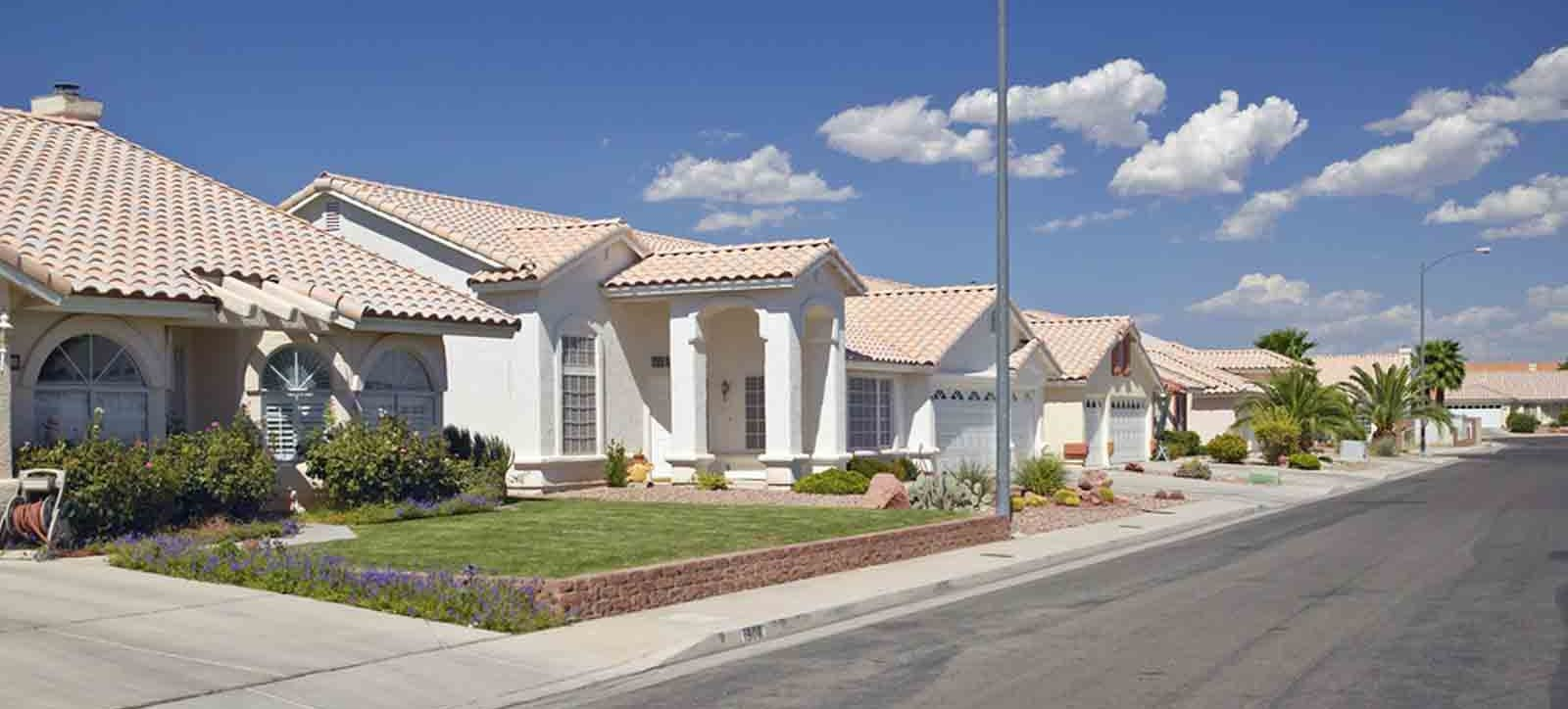 Las Vegas Homes for Sale view2