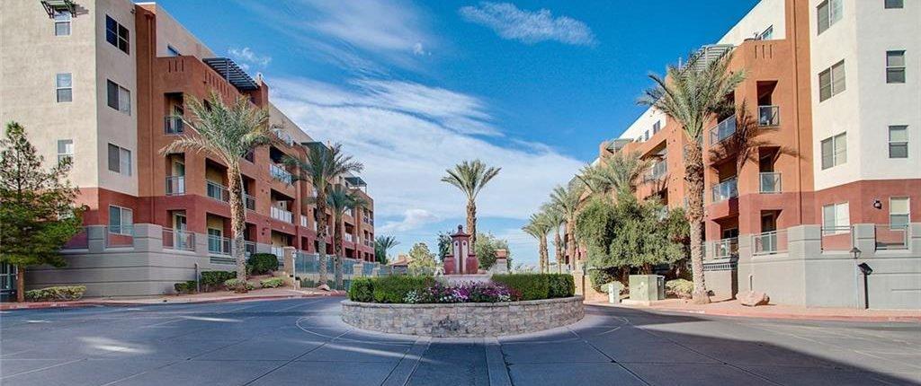 Park Avenue Las Vegas Condos for Sale1