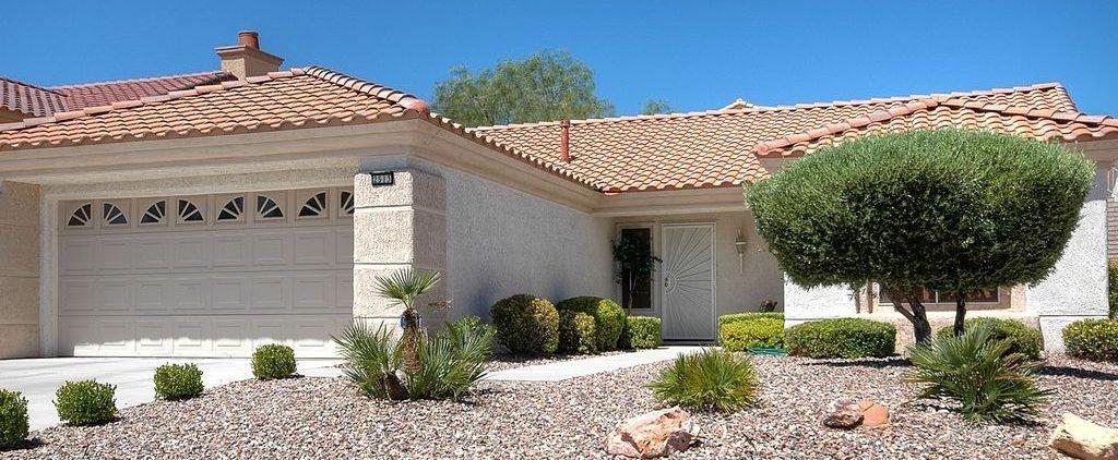 Sun City Las Vegas Homes for Sale Home view