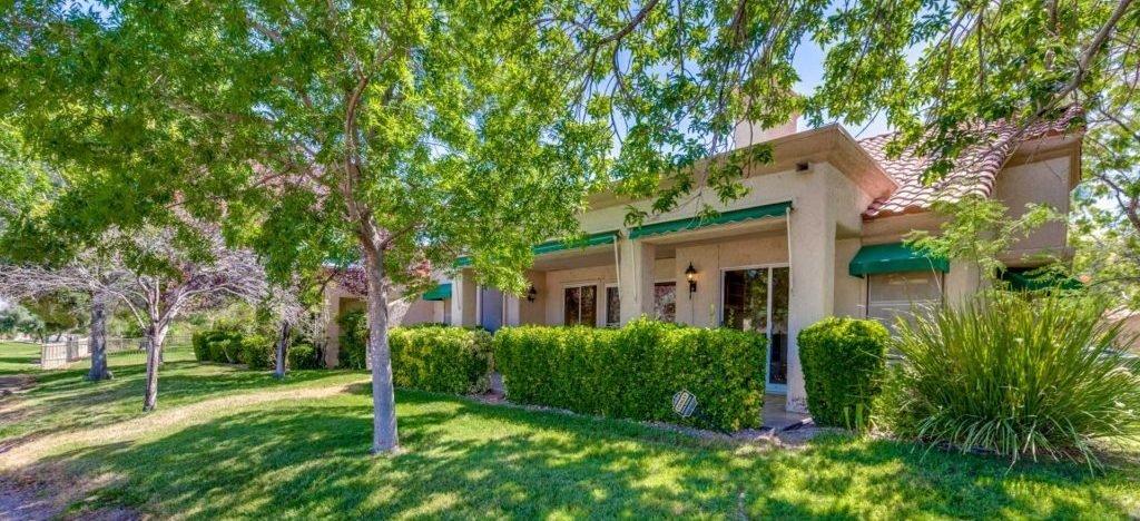 Sun City Las Vegas Homes for Sale Home view3