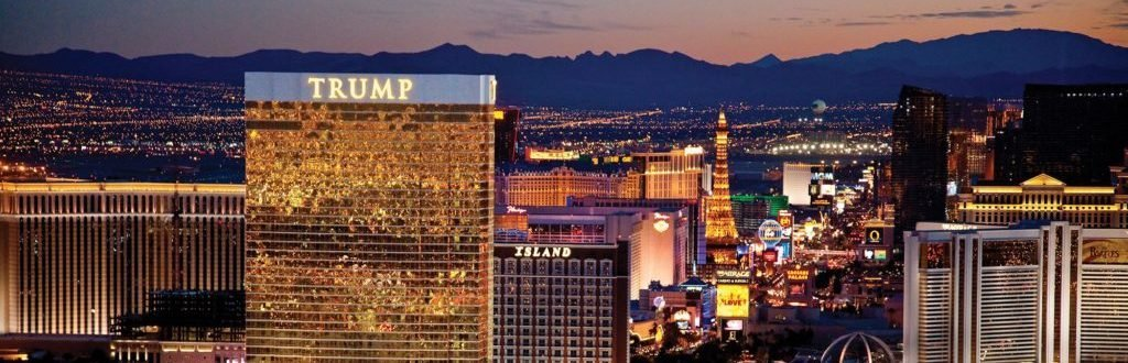 Trump Condos Las Vegas for Sale view