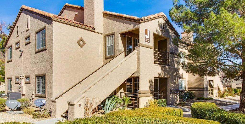 Las Vegas Multi Family Homes Unit for Sale
