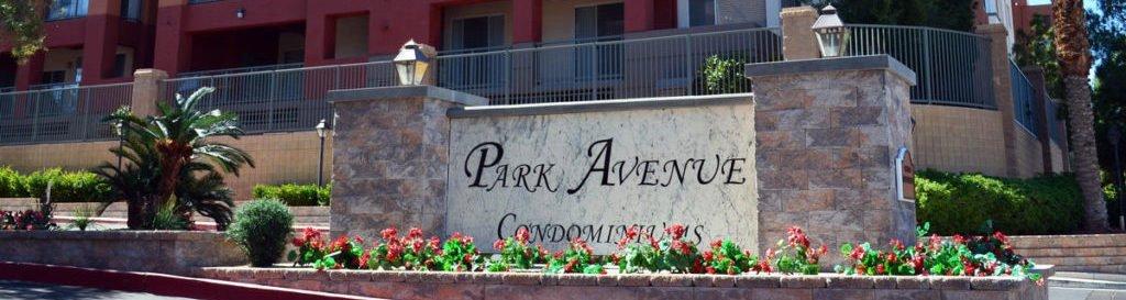 Park Avenue Las Vegas Condos for Saleq