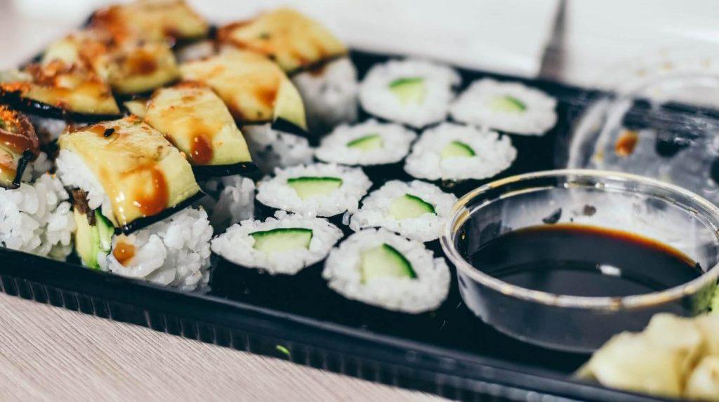 Oyshi Sushi Las Vegas