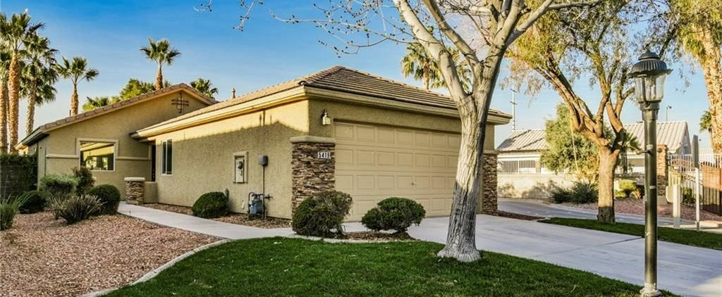 Stallion Mountain Las Vegas Homes for Sale home