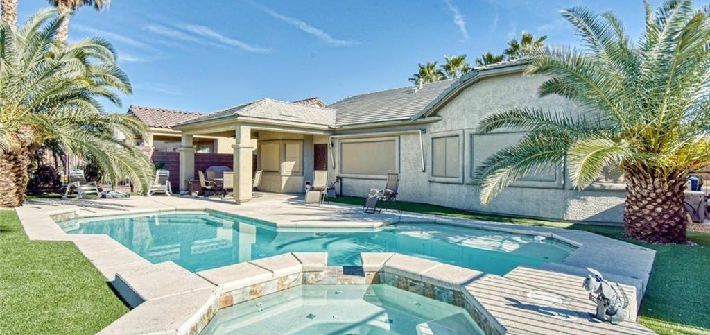 Stallion Mountain Las Vegas Homes for Sale inside view