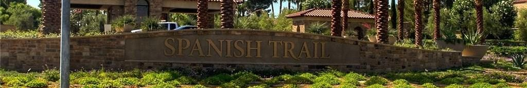 Courtyards at Spanish Trail Las Vegas Homes for Sale neighborhood