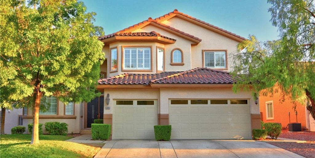 Foothills at Southern Highlands Homes for Sale home