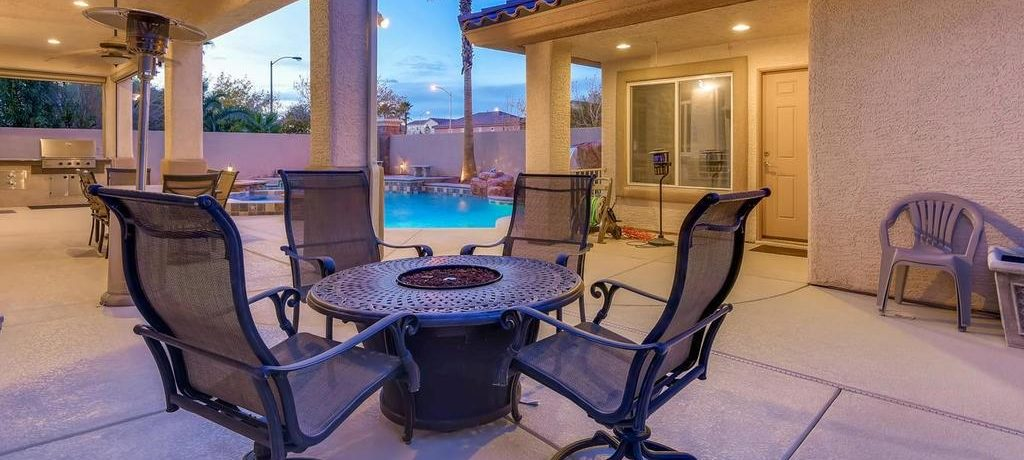 Foothills at Southern Highlands Homes for Sale insides with bq