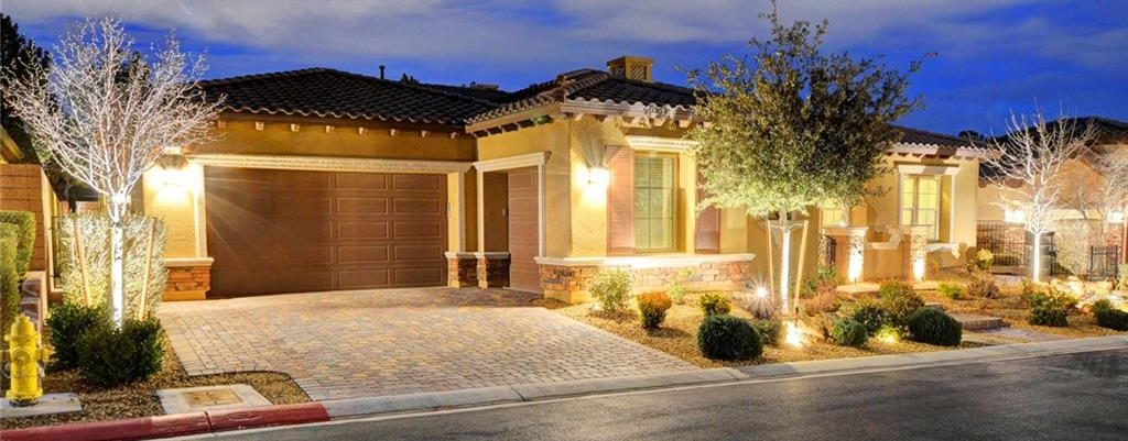 Masters at Southern Highlands Las Vegas Homes for Sale home