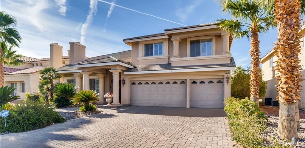 Royal Highlands At Southern Highlands Las Vegas Homes for Sale home