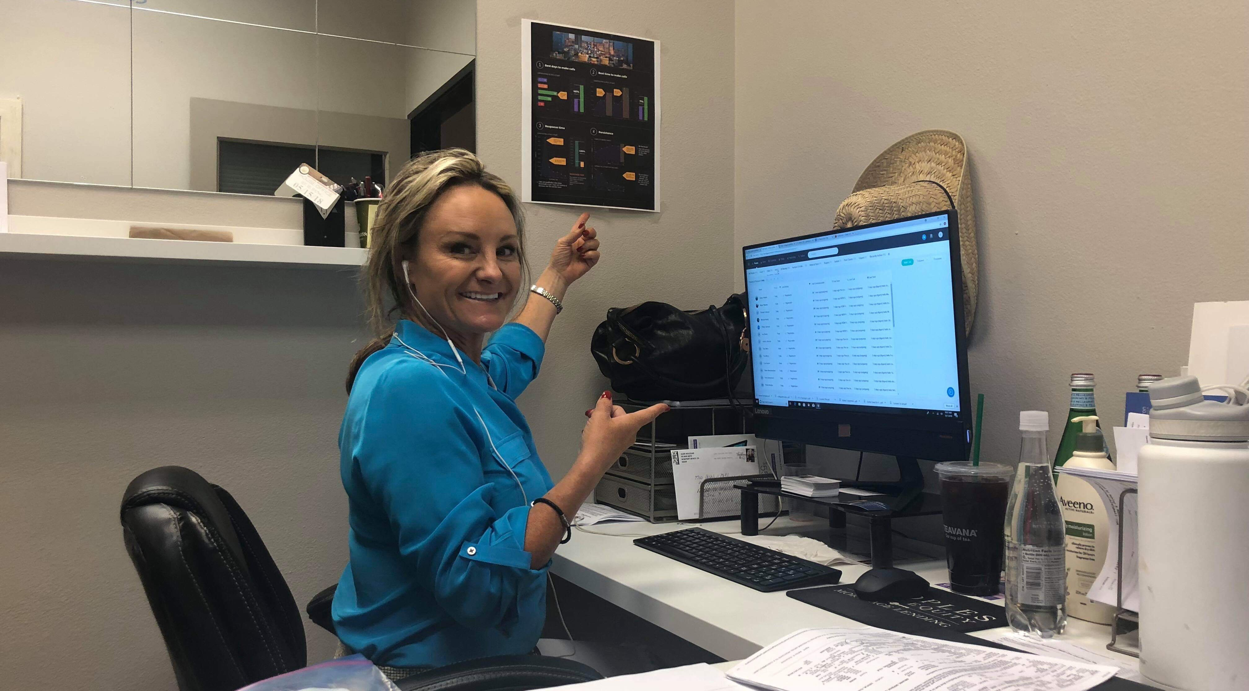Ashley McCormick Las Vegas Office